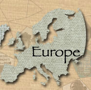 Programs about Europe